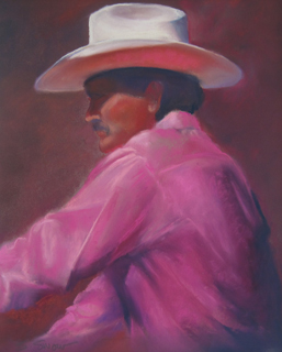 Shelley Snow, Pastell Artist, 3CPS Member Gallery